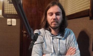 Patricio Grande:
