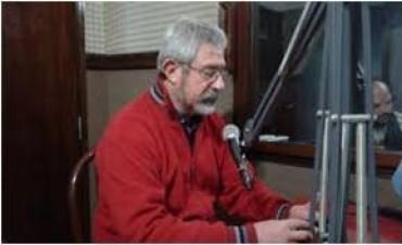 """Quino Luna: """"Son los responsables directos de la represión en Luján"""""""