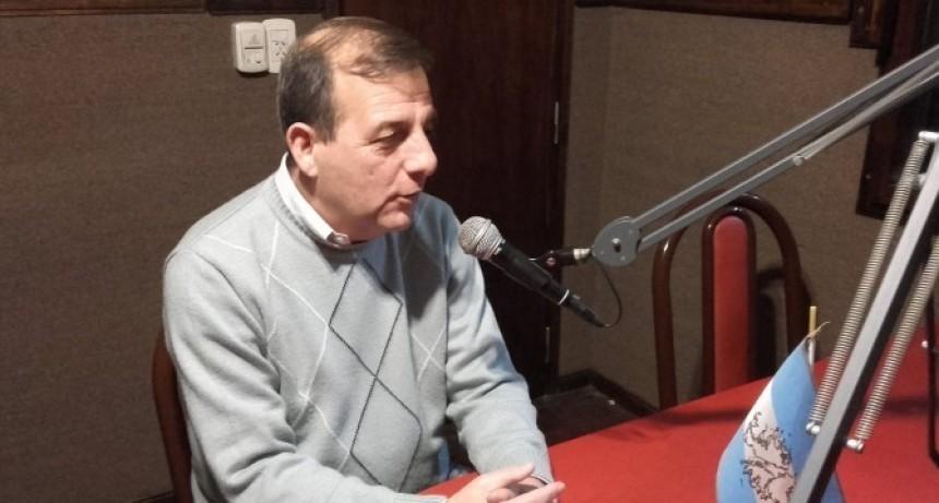 """""""Lo que pida el señor Peñalba es lo que menos me preocupa"""""""