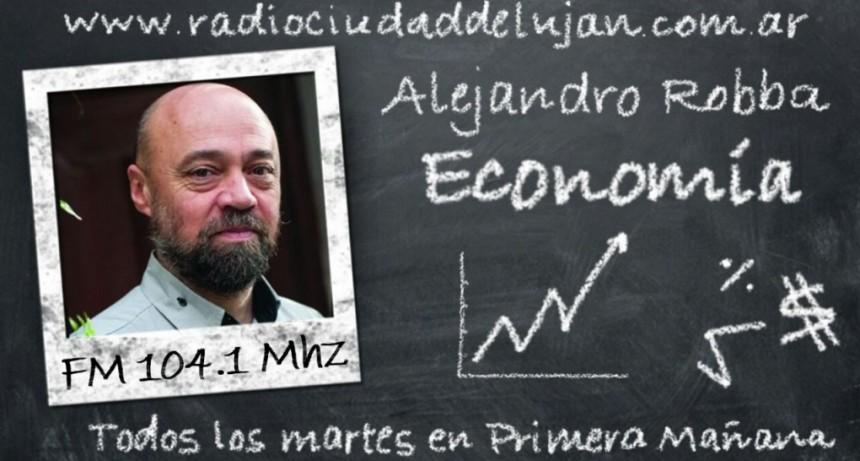 """""""Se derrumban las expectativas sobre la economía argentina"""""""
