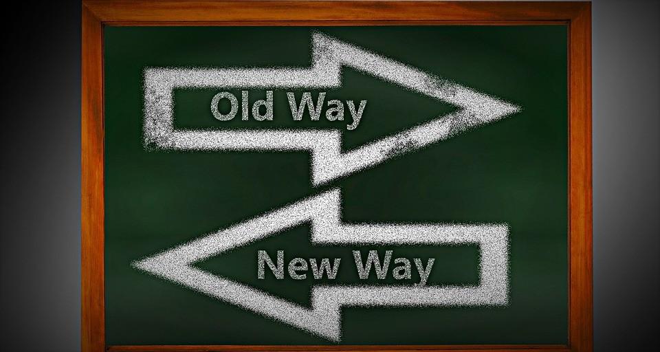 Psicología Social: Enfrentar los cambios