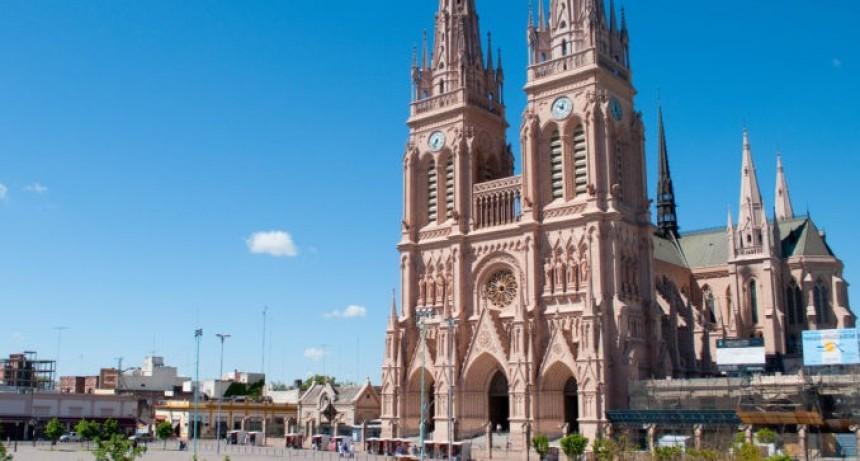 Cámara de Turismo acompañará la fiesta mensual a la Virgen de Luján