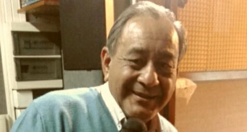 Ángel Pereyra en La Peña de Beto