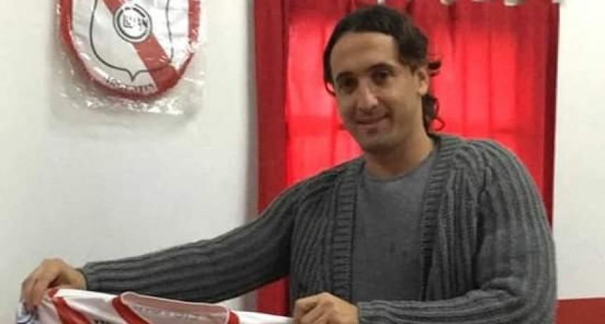Sergio Salomone: