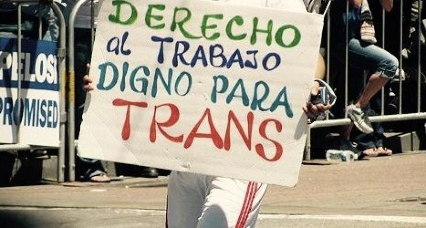 Presentan proyecto de Inclusión Laboral Trans