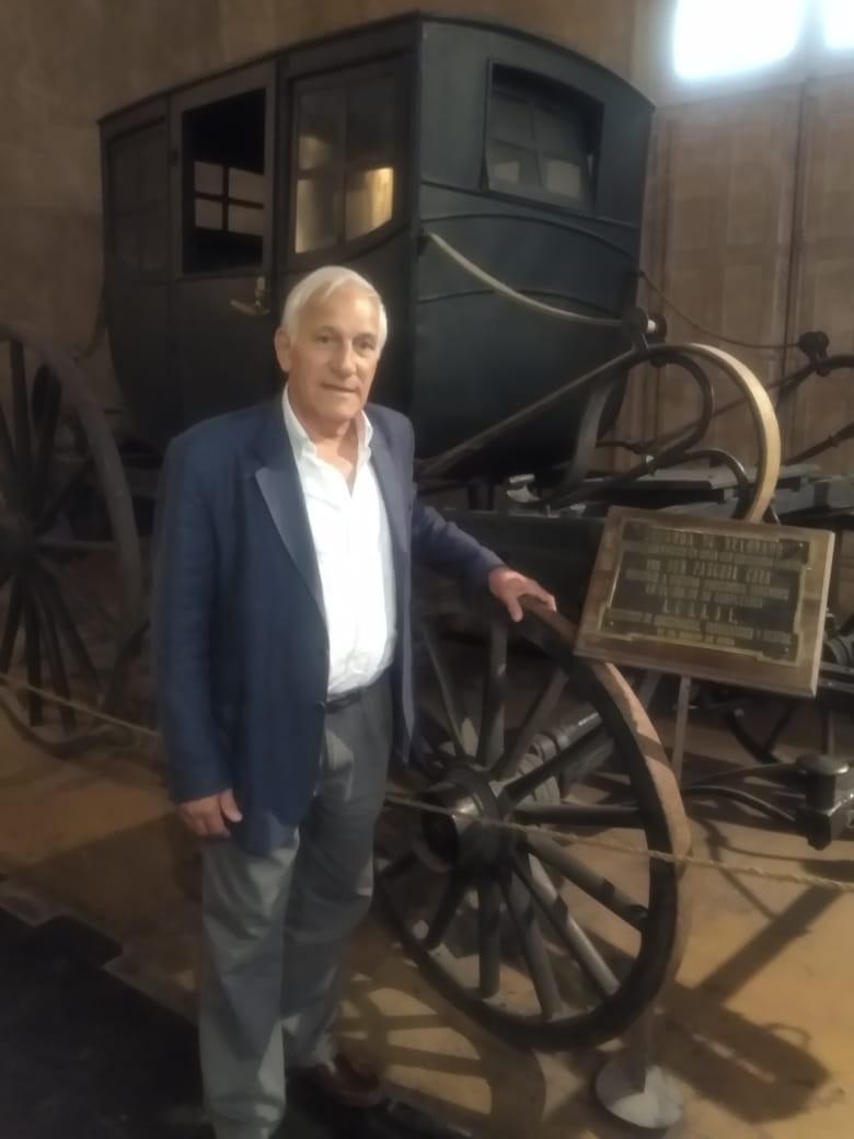 Homenaje al General Manuel Belgrano