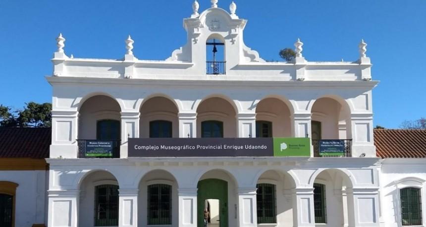 #NiUnaMenos: presentarán la Ley Micaela en el Museo Udaondo