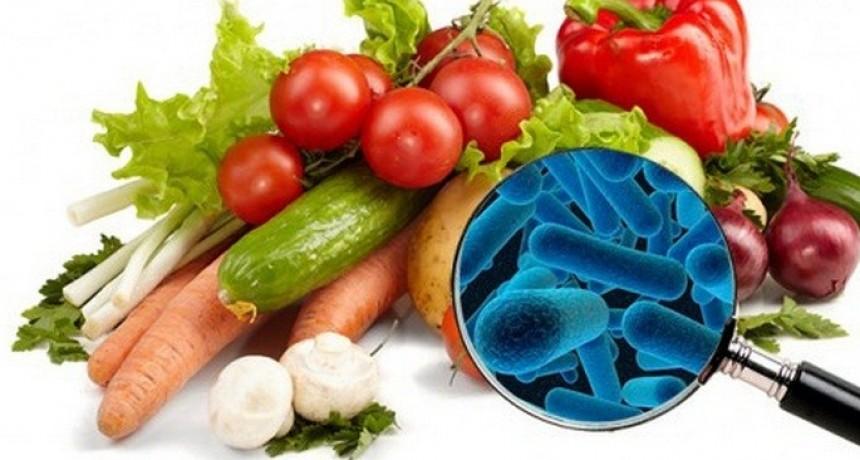 Nutrición: ¿Cómo evitar que los alimentos dañen nuestra salud?
