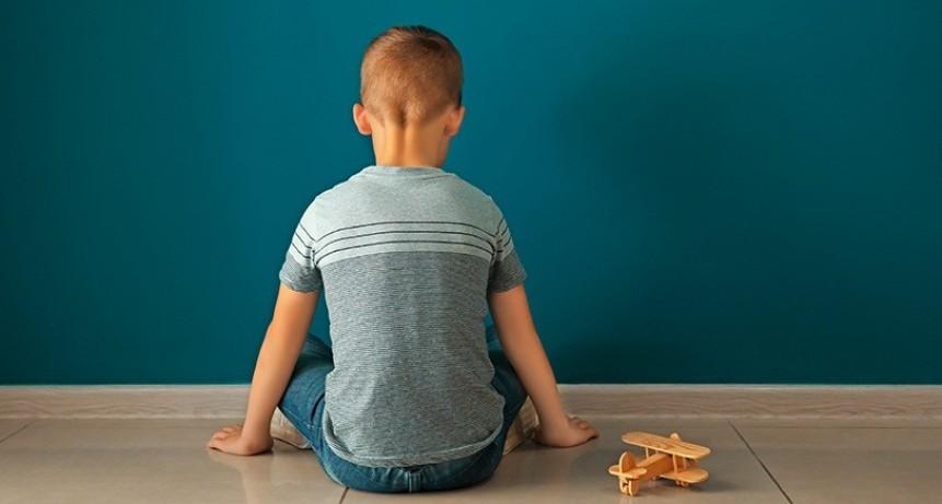 """Autismo y aislamiento: """"Es importante continuar las consultas a especialistas"""""""