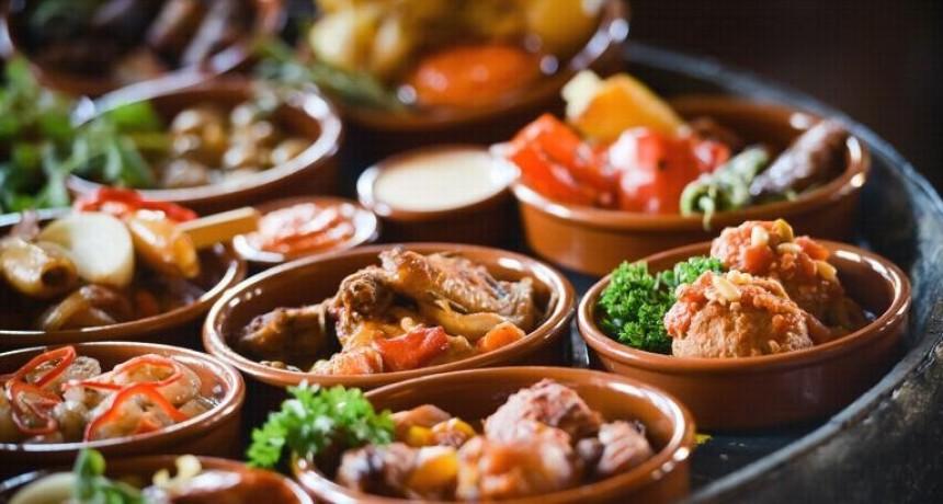 Nutrición: Gastronomía sostenible