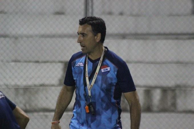 Esteban Coppia: