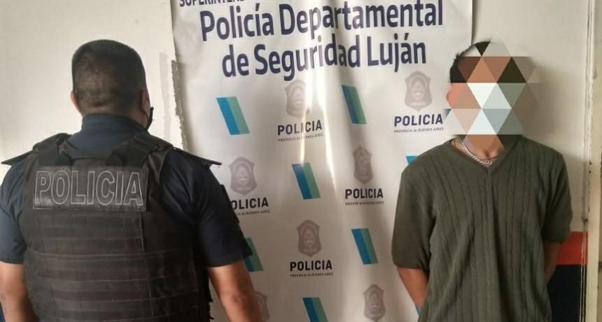 Detienen a un joven acusado de estupro, corrupción de menores y privación ilegítima de la libertad