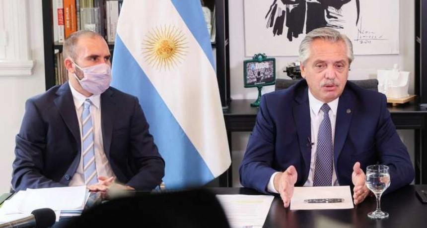 """""""La recuperación no es la esperada por el gobierno"""""""