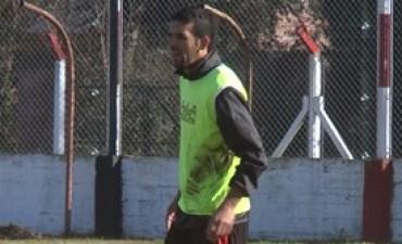 Luján superó a Atlas con gol de Peralta Cabrera