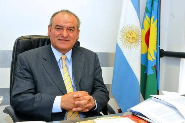 """Juan Carlos Juárez: """"Es un avance importante para la erradicación del basural y construcción de una planta de tratamiento de residuos sólidos urbanos"""""""