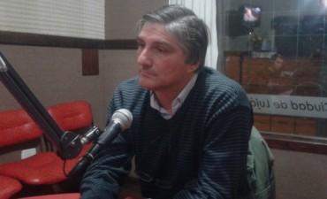 Ariel Giacoia:
