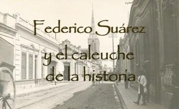 Columna de historia: