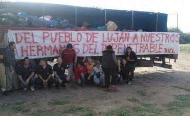 Exitosa campaña solidaria al Impenetrable Chaqueño
