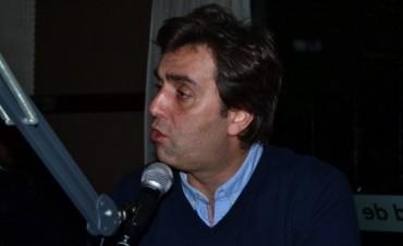 Leo Boto se refirió al tema de tierras, tránsito, turismo y empleo