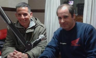 Los precandidatos a intendente firmarán un acta comprometiéndose a gestionar obras para el Río Luján