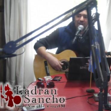 La cuestion Musical de Arjona por Omar Astudillo