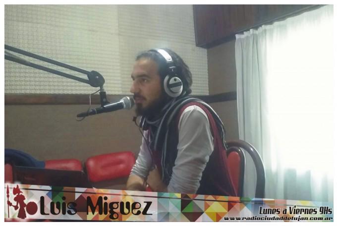 Luis Miguez sobre Deep Purple