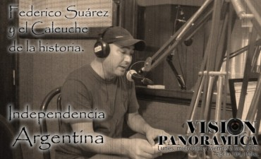 Columna de Historia: Independencia Argentina