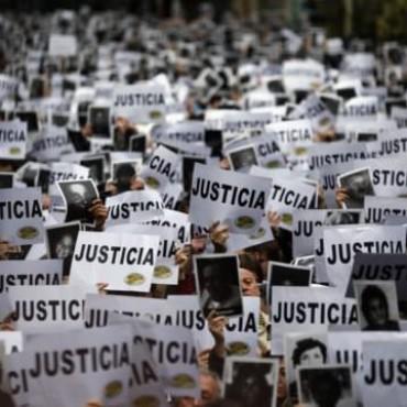 Luis Miguez sobre un nuevo aniversario del atentado a la AMIA