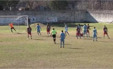 Luján empató con Urquiza y no ingresó al Torneo Reducido