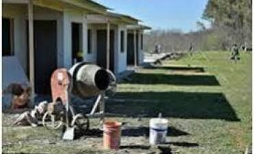 """Javier Di Matteo: """"Las casas son un derecho y los recursos están"""""""