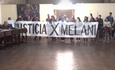 Una Comisión Especial comenzó a investigar el caso Melani