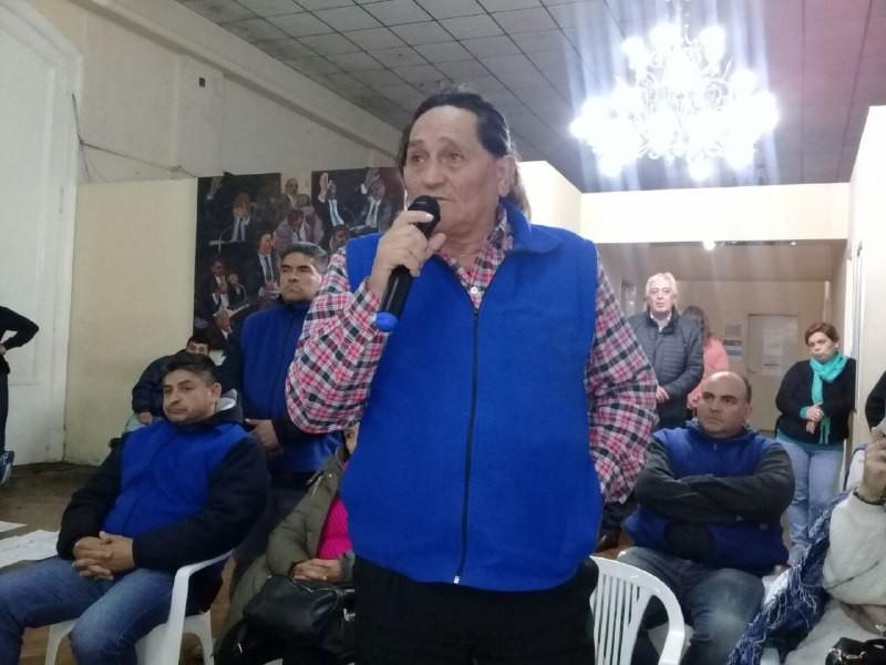 Denuncian intromisión de funcionarios en elecciones sindicales