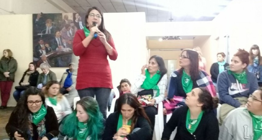 Concejo: crearon Comisión de Género y Diversidad
