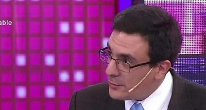 """""""La opinión pública argentina es una máquina de picar prestigios"""""""
