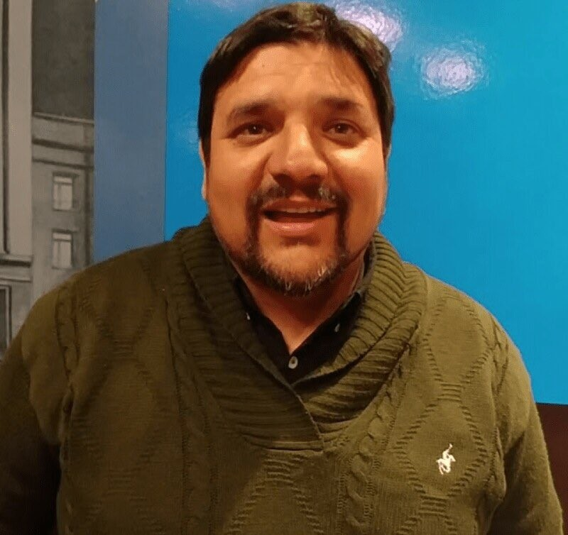 José Luis Coutinho:
