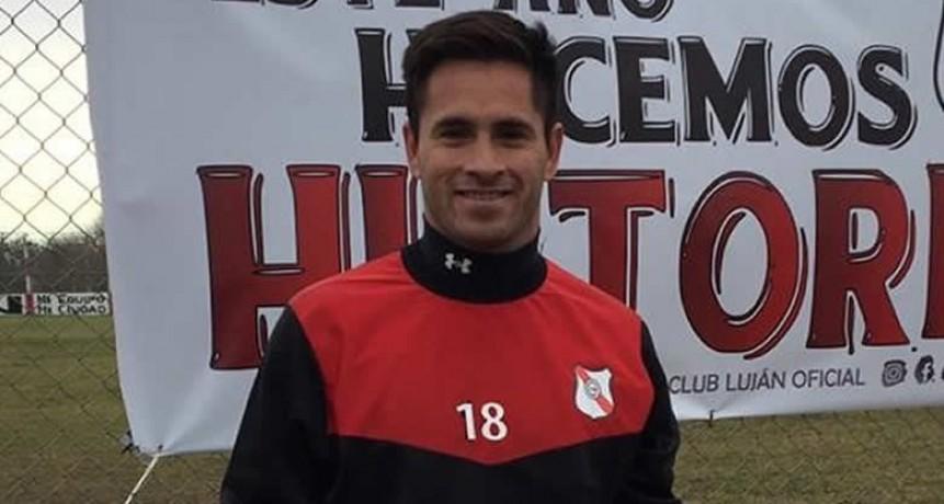 Matías Vallejos: