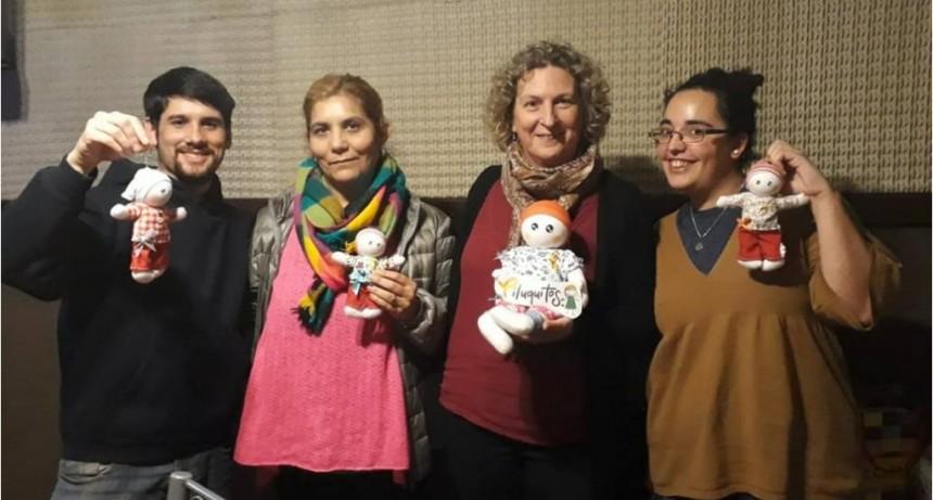 Piluquitos: Por la concientización contra el cáncer infantil