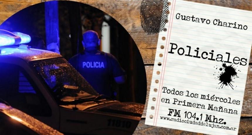 16 muertos en siniestros viales en Luján en lo que va del año