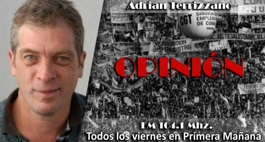 Libertad a Fernando Esteche y los presos políticos