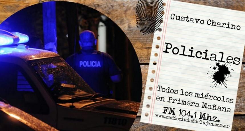 Intensa búsqueda porque oyen llantos de bebé en arroyo Gutiérrez