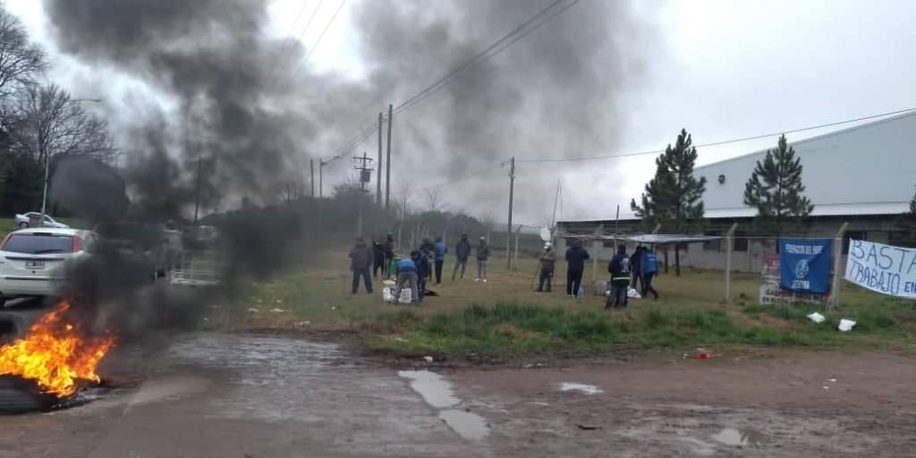 MIMAR: Denuncian despidos y posible vaciamiento