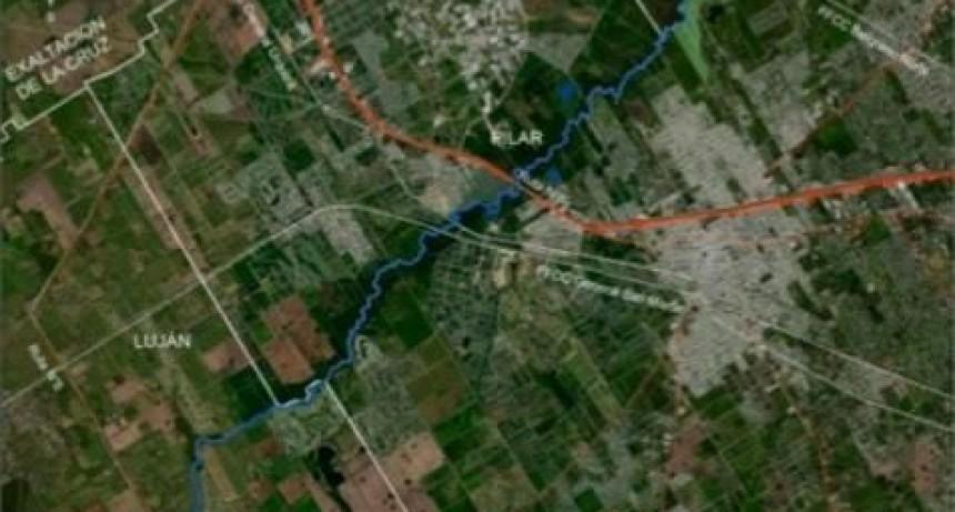 Cuestionamientos a las obras proyectadas para el Río Luján