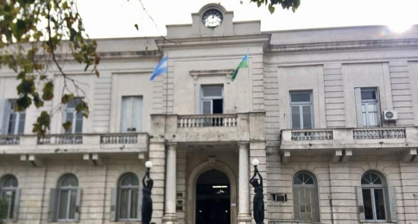 """""""La recaudación cayó un 73% pero recibimos asistencia de Provincia y Nación"""""""