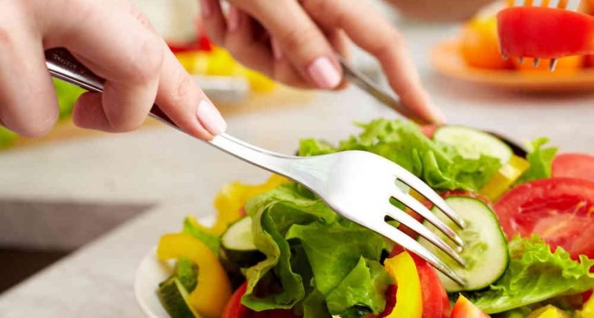 Nutrición: Claves para comer inteligentemente
