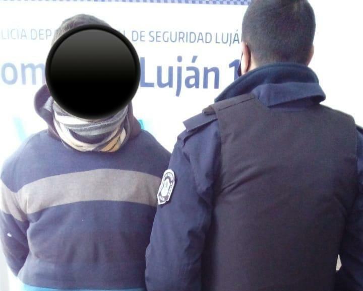 Cuento del tío, robos y detenciones