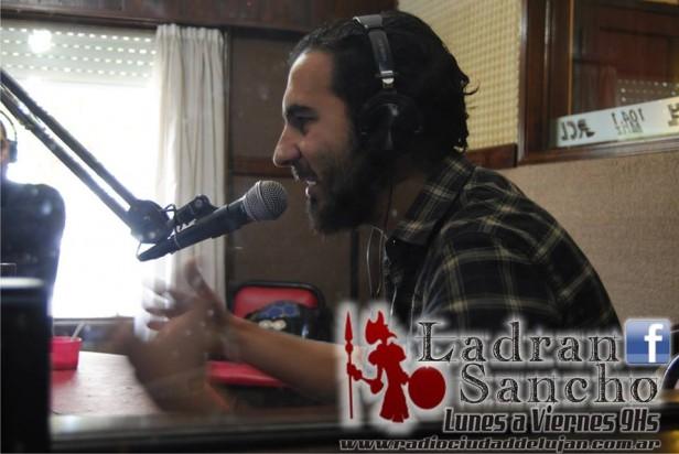 "Luís Miguez sobre ""She"" de Herbert  Kretzmer y ""Ojala"" de Silvio Rodríguez"