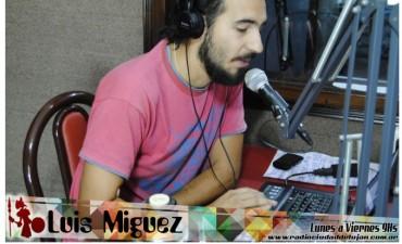 Luís Miguez sobre Hernán Figueroa Reyes