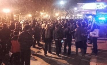 El Partido Obrero dice presente en las calles