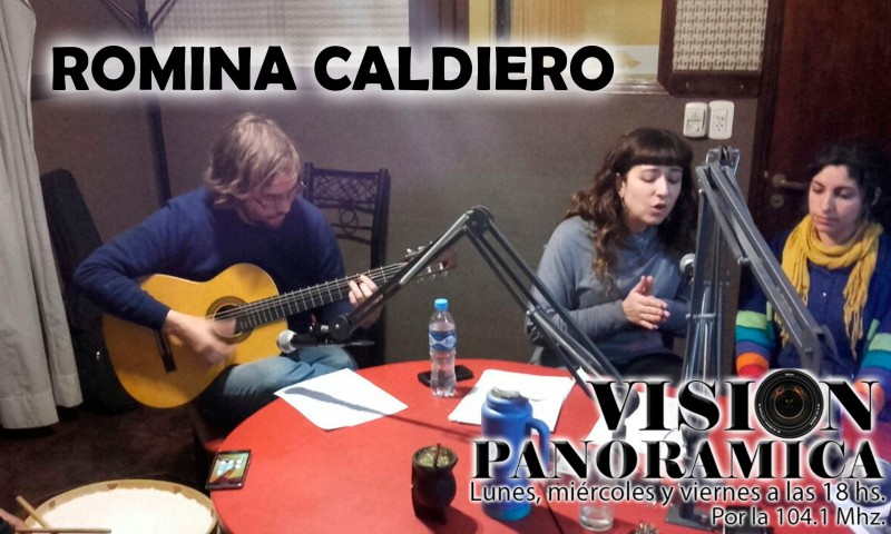 Acústico de Romina Caldiero