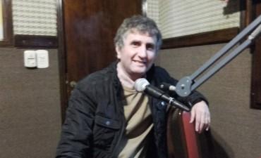 Federico Guibaud:
